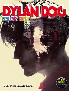 Dylan Dog Color Fest 13