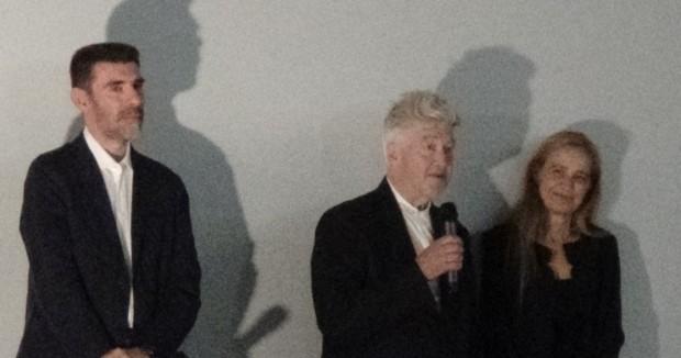 David Lynch e Roy Menarini su Twin Peaks