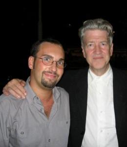 David Lynch e io