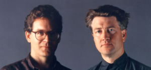 David Lynch e Mark Frost