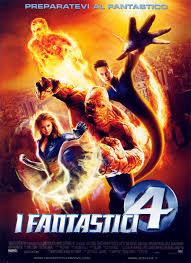 Fantastici Quattro 2005