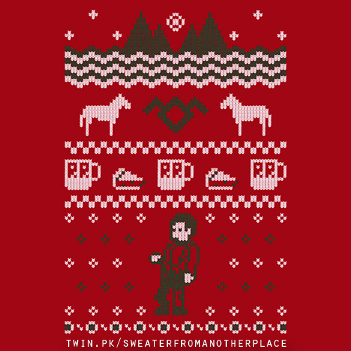 twin peaks winter
