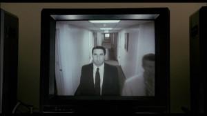 Dale Cooper nel monitor