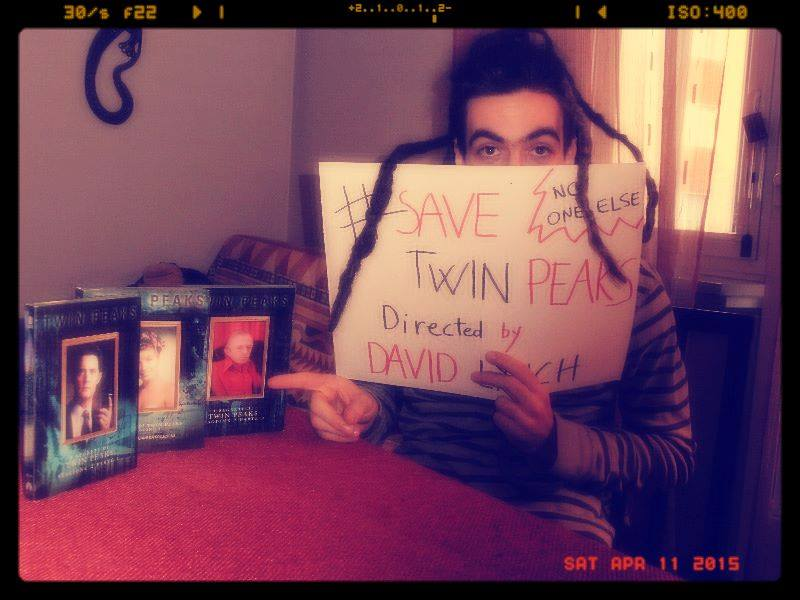 #SaveTwinPeaks 11