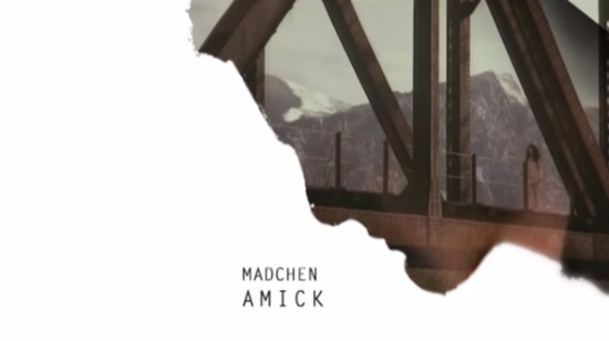 Twin Peaks intro True Detective style