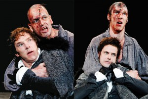 Frankenstein - Danny Boyle