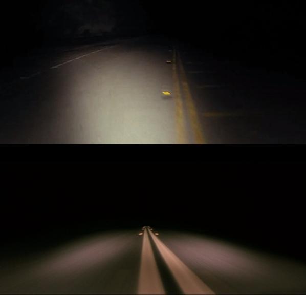 Lost Highways (True Detective)