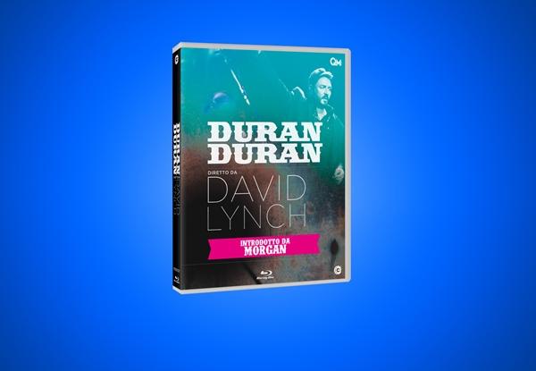 Dura Duran Unstaged