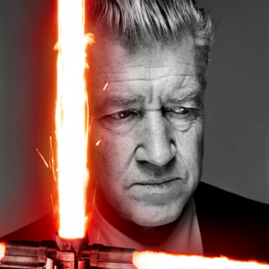 David Lynch Lato Oscuro