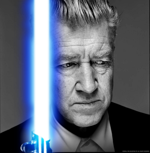 David Lynch Star Wars