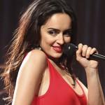 ANA DE LA REGUERA. Star delle telenovelas messicane, Ana ha poi interpretato Vida nella serie tv della HBO Eastbound & Down, ed Elisa Alvaro in Narcos (Netflix)