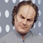 JOHN BILLINGSLEY. IL Dottor Phlox di Star Trek: Enterprise ovvero il serial killer George Marks di Cold Case è stato a Twin Peaks