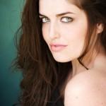 KELSEY BOHLEN. Modella texana e aspirante (finora) attrice