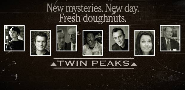 Blog-Cast NEw Twin PEaks New Mysteries
