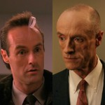 HARRY GOAZ. Un altro graditissimo ritorno: Andy sarà di nuovo a Twin Peaks. Sarà ancora insieme a Lucy?  Di quale, tra gli attori del cast, saranno genitori? Sarà rimasto sempre così sensibile come ce lo ricordiamo?