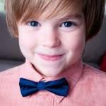 LUKE JUDY. Altro bimbo nel cast, ha interpretato Stefan da giovane in un episodio della serie The Vampire Diaries