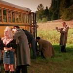 MALONE. Come Frank Silva (Killer BOB) è un arredatore della troupe del primo Twin Peaks, e compare per un momento in Fuoco Cammina con me (è il tizio che punta la pistola fuori dallo Scuolabus). Come attore compare anche in Schizopolis di Steven Soderbergh