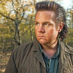 JOSH MCDERMITT. Eugene di The Walking Dead