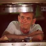 MARV ROSAND. Il cuoco del Double R (che abbiamo visto in una scena dei Missing Pieces). Marvin è venuto a mancare poco dopo le riprese del nuovo Twin Peaks