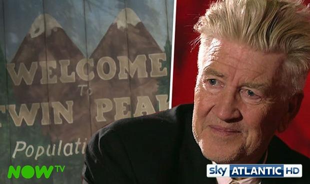 Come vedere Twin Peaks 3