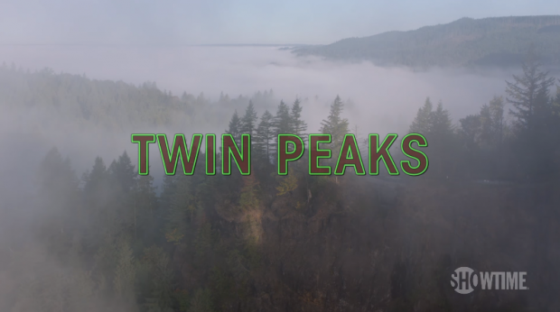 Twin Peaks nuovo teaser
