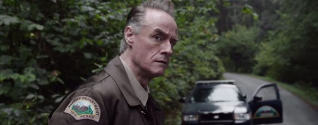 Andy nel nuovo Twin Peaks