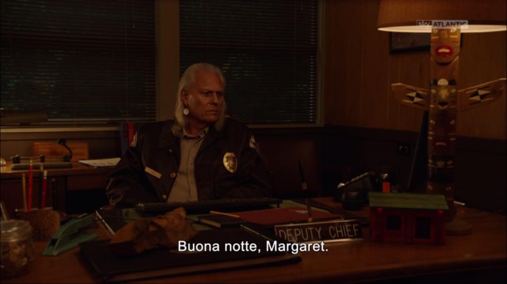 Buonanotte, Margaret