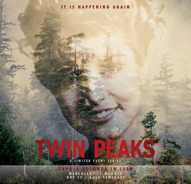 IULM Twin Peaks Happening - Milano - 17 maggio