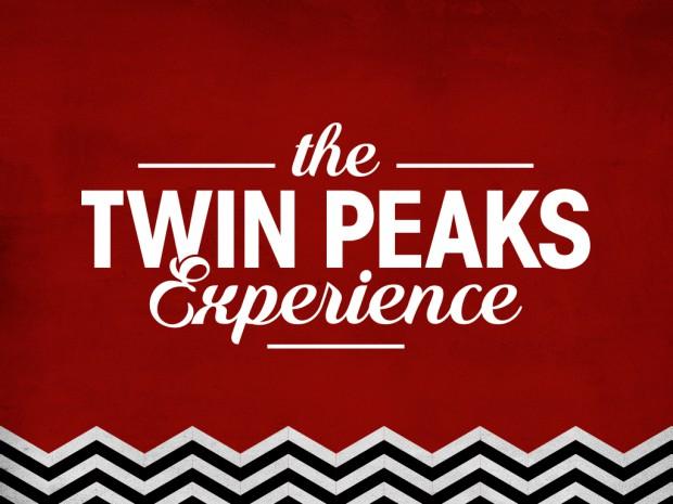 Logo Twin Peaks Experience
