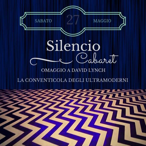 Silencio Cabaret