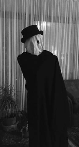 Silencio Cabaret- Matteo Gizzi ad The Elephant Wizard