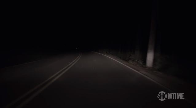 Strada perduta