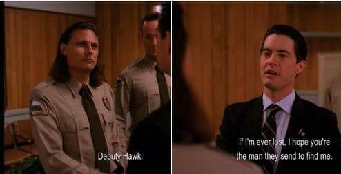 Hawk e Coop