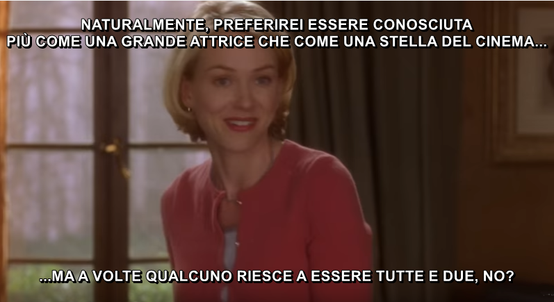 3X06 Naomi Watts in Mulholland Drive