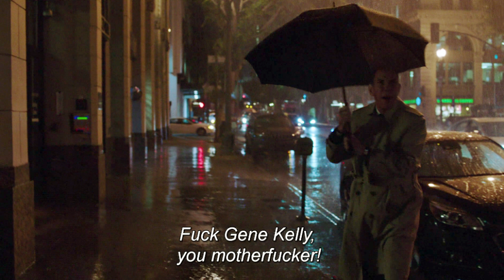3x06 Fuck Gene Kelly
