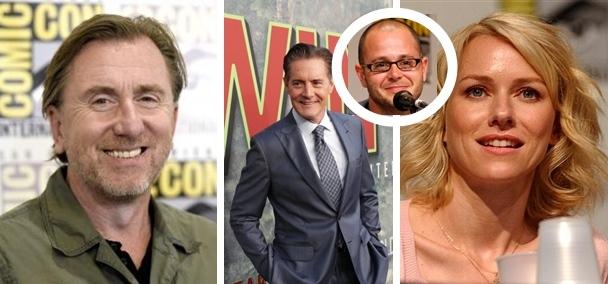Twin Peaks al Comic-Con 2017