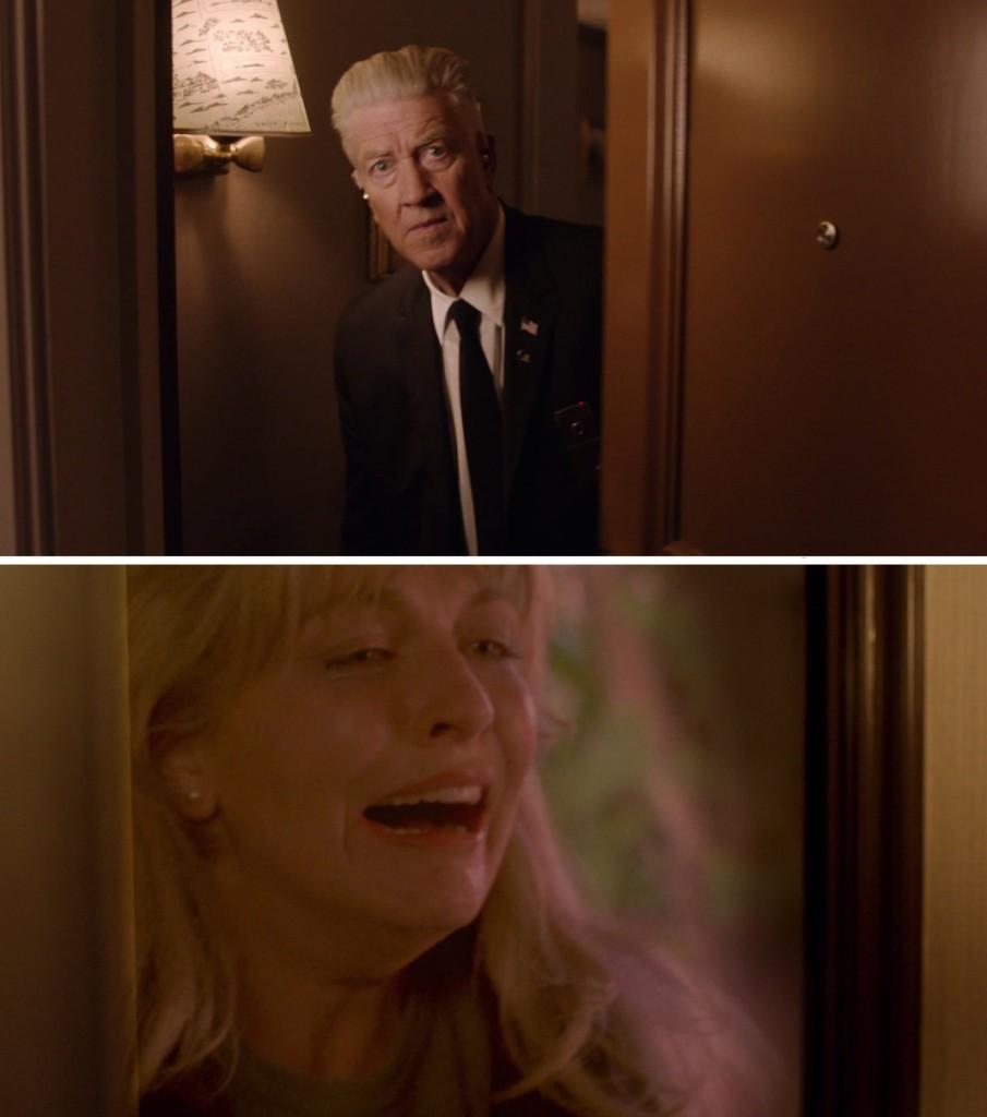3x10 Gordon apre la porta
