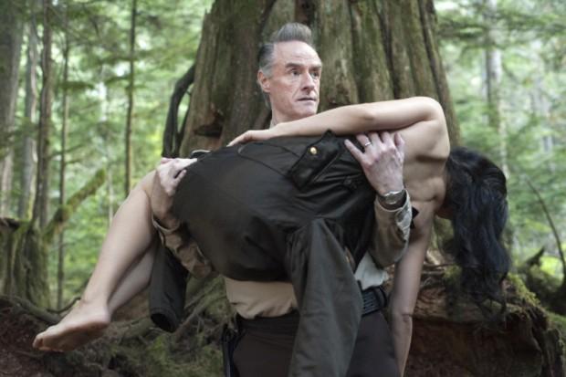 Twin Peaks Dopo La Bomba 309 3x14 La Recensione David Lynch It